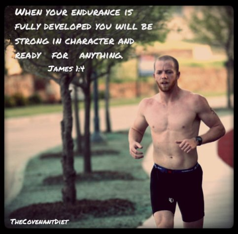Austin Endurance