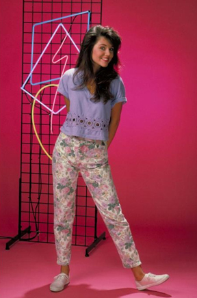 kelly saved by the bell outfit
